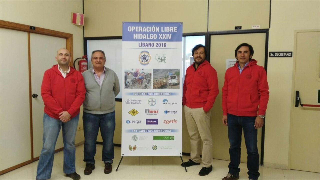 Compromiso Social Intega: Operacion Libre Hidalgo